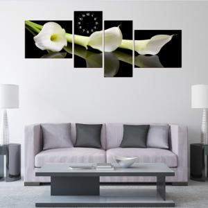 Rất nhiều mẫu tranh treo tường đẹp luôn có sẵn để bạn chọn tại Siêu thị tranh AMiA Hà Nội