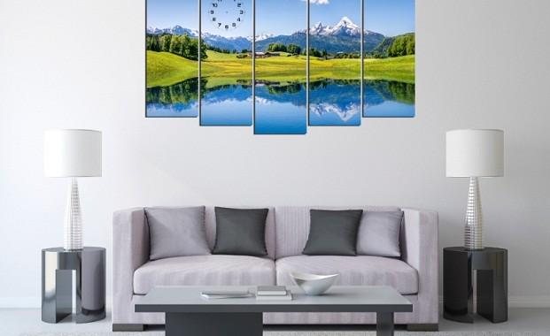Bán tranh treo tường