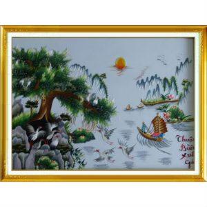 tranh-theu-tay-treo-tuong-thuan-buom-xuoi-gio1