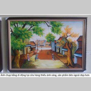 tranh-treo-tuong-son-dau-pho-co-amia105
