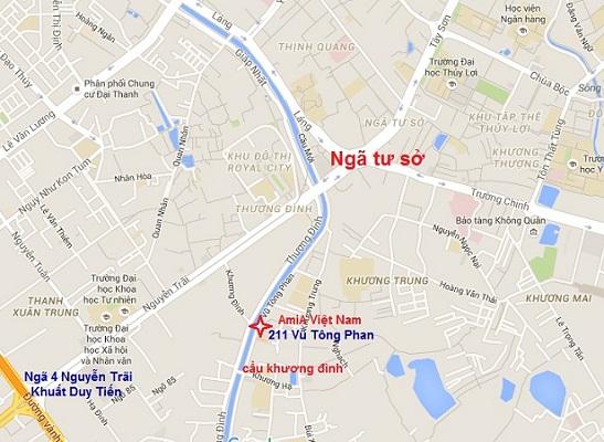 Địa chỉ bán buôn tranh treo tường hiện đại Amia Hà Nội