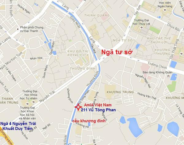 Địa chỉ cửa hàng bán tranh treo tường Hà Nội
