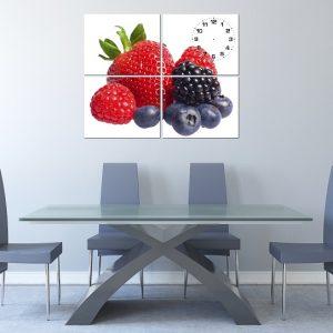 Tranh phòng ăn nhà bếp