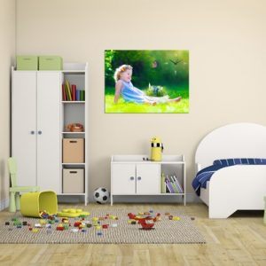 Tranh phòng trẻ em