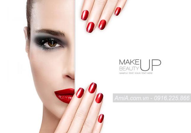 Hinh anh bieu tuong cho spa lam dep beauty spa AmiA ist-491489246