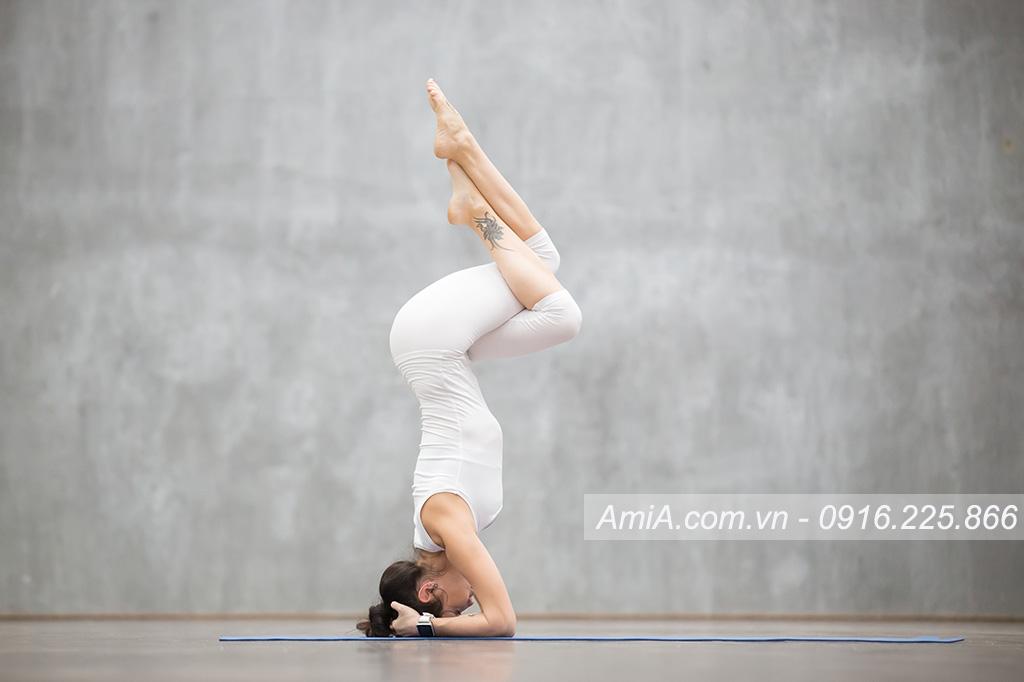 Tranh treo tuong spa yoga hien dai AmiA ist 636608938