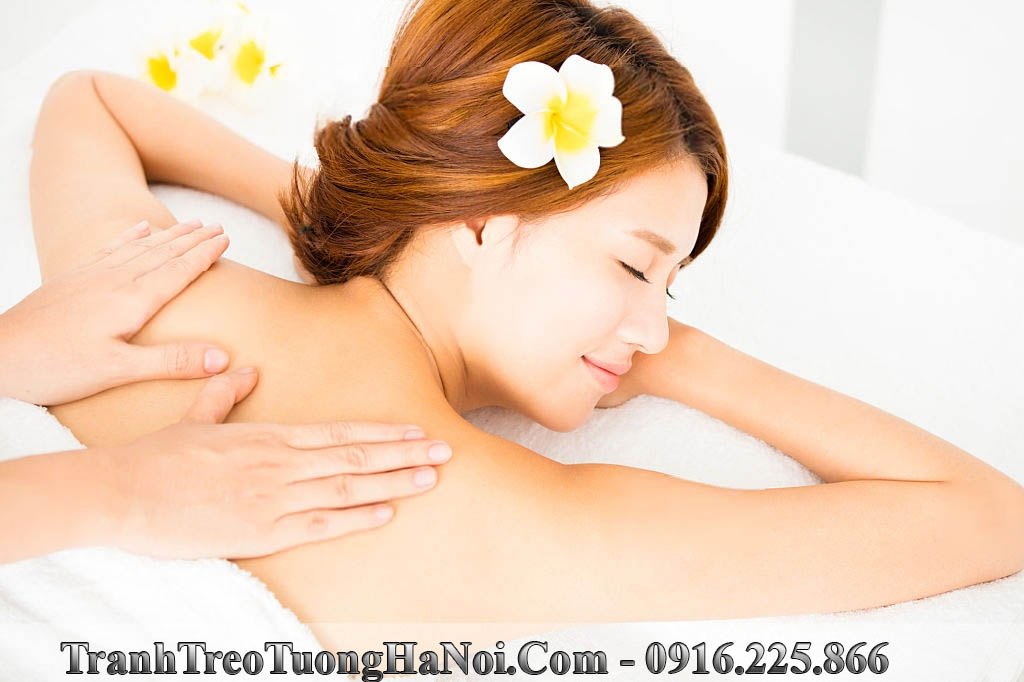 Anh spa chat luong cao co gai dep