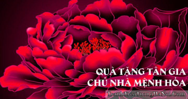 Goi y qua tang tan gia cho chu nha menh hoa