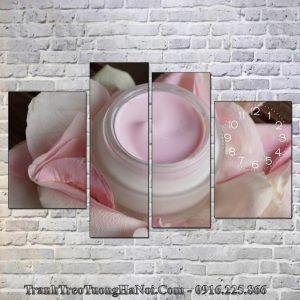 Tranh spa hop kem my pham treo tuong SP96-pix4365139