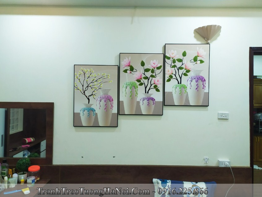 Mua tranh treo tuong dep o bac giang AmiA 919076