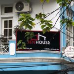 Cua hang tranh canvas jenhouse so 1 ngo 49 huynh thuc khang hn