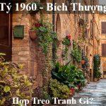 Tuoi Canh Ty 1960 hop treo tranh gi menh gi